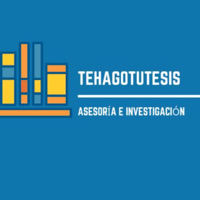 Asesoría, Investigación  y Elaboración Tesis Doctorales y Artículos Científicos.